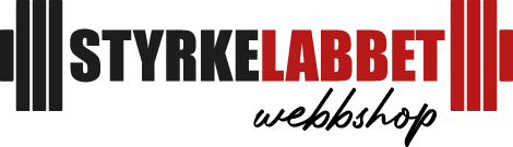 Styrkelabbets webbshop
