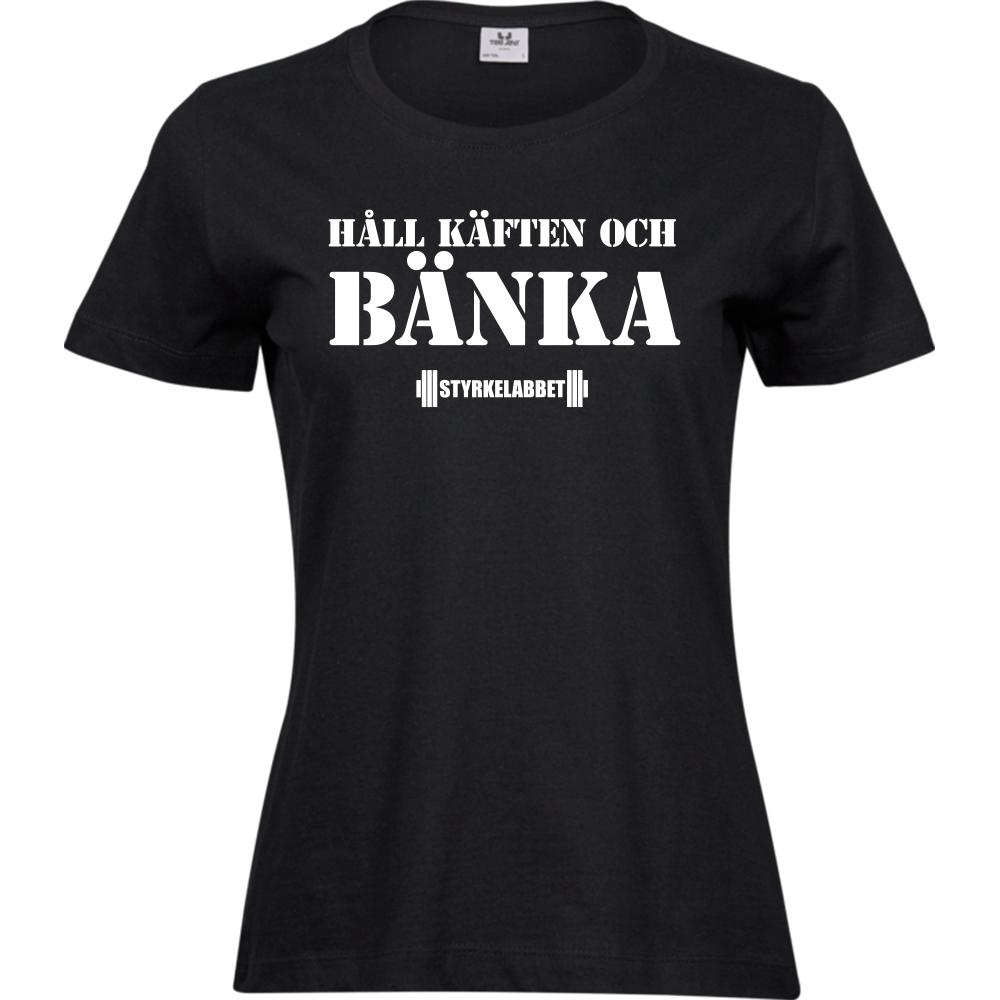 Styrkelabbet_tshirt_dam_bänka_svart