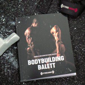 Bodybuilding Balett (mjukband)