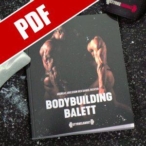 Bodybuilding Balett pdf