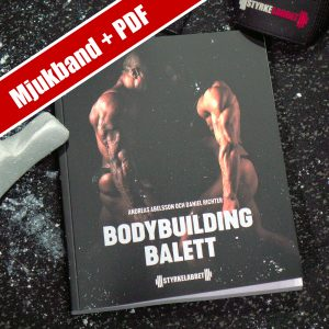 Köp Bodybuilding Balett som mjukband och pdf till paketpris