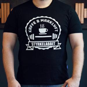 Kaffe & Marklyft i 3XL på en rejäl karlslok